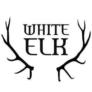 White Elk Logo